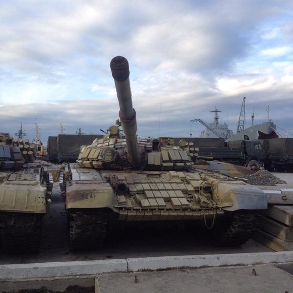 T 72 TARTUS