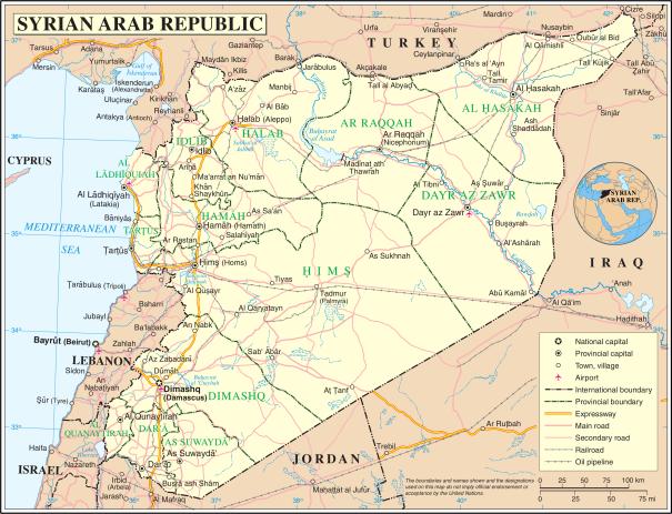 un-syria